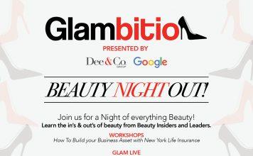 glambition