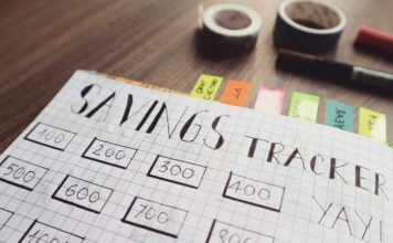 Spring finances
