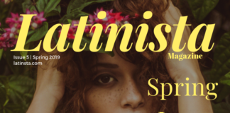 LAtinista Spring issue