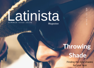 Latinista cover