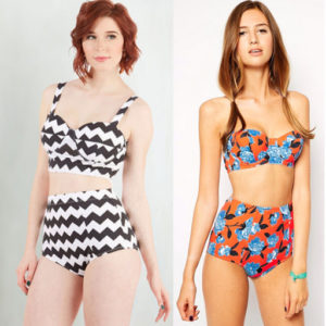 Guide To The Best Summer Swimsuit for your Body