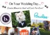Tips for Including Your Dog in Your Wedding: Creating Memories that will Last Fur-Ever!