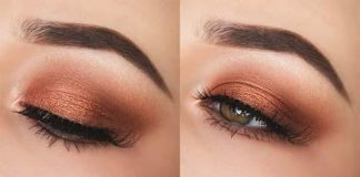 Top Shadow Palettes for a FALL Smokey Eye Look