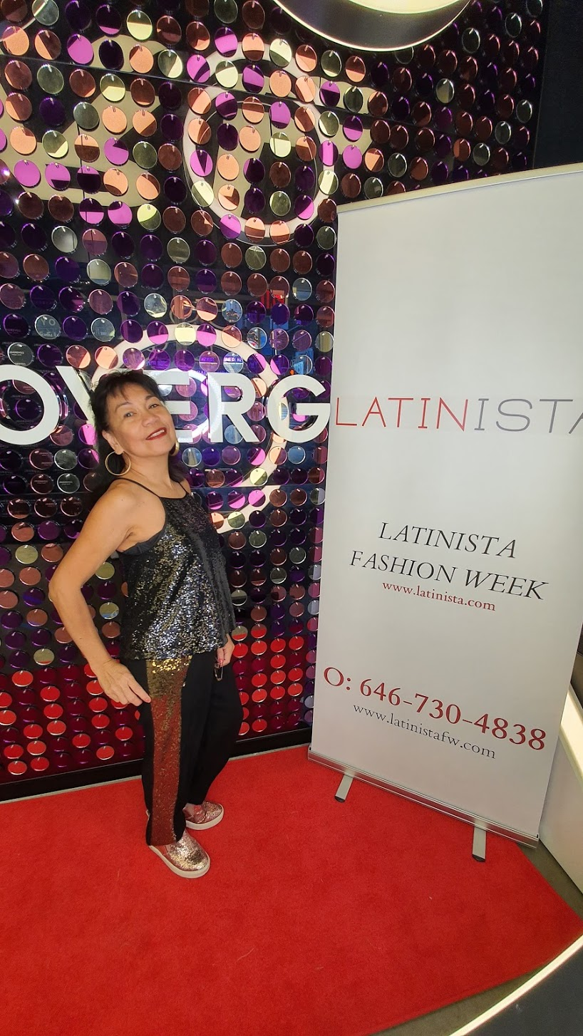 Latinista Magazine presents Latinista Fashion Week hosted by CoverGirl NYC