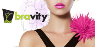 Bravity by Salud