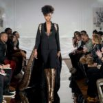 New York Fashion Week: Rossi Tuxedo F/W 2020 by Paola Rossi