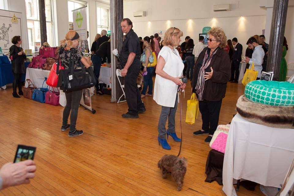 This Spring's NYC Re-tails and Sales Pet Expo Focuses on Co-Create Solutions for Thriving Pet's Lives to Vitalize the Planet!
