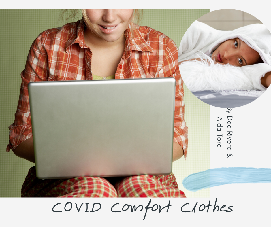 Cool and Comfy COVID-19 Gear