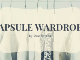 Summer Strut Stuff: Steps To Building A Capsule Wardrobe