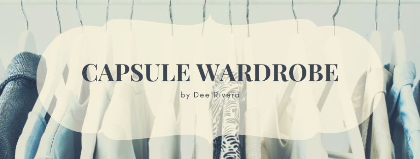 Summer Strut Stuff: Steps To Building A Capsule Wardrobe