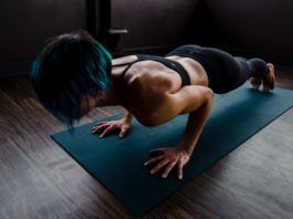 Why You Need to Add Strength Training Into Your Workout Routine