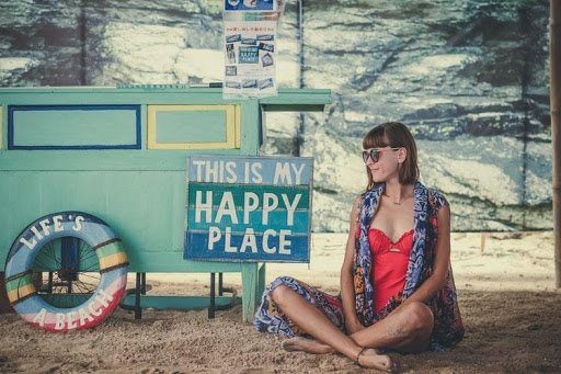 Re-energize Your Space and Create Your Happy Place