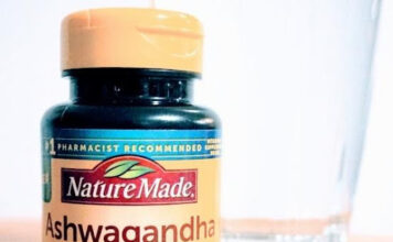 I Tried Ashwagandha for 30 Days and This is What It Did for Me