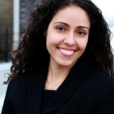 Dr. Carina Lopez